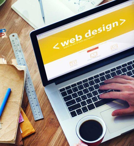 Kurumsal Web Sitesi ve E-ticaret Yazılımları